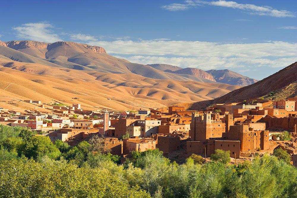 Марокко картинки фото, днем