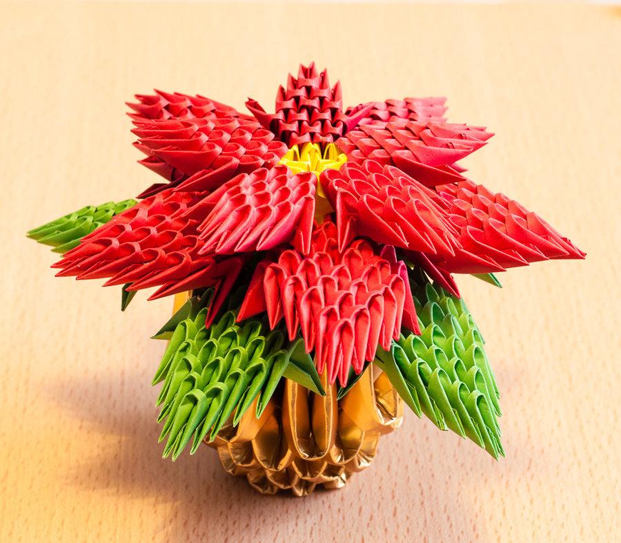картинки по модульному оригами рада что
