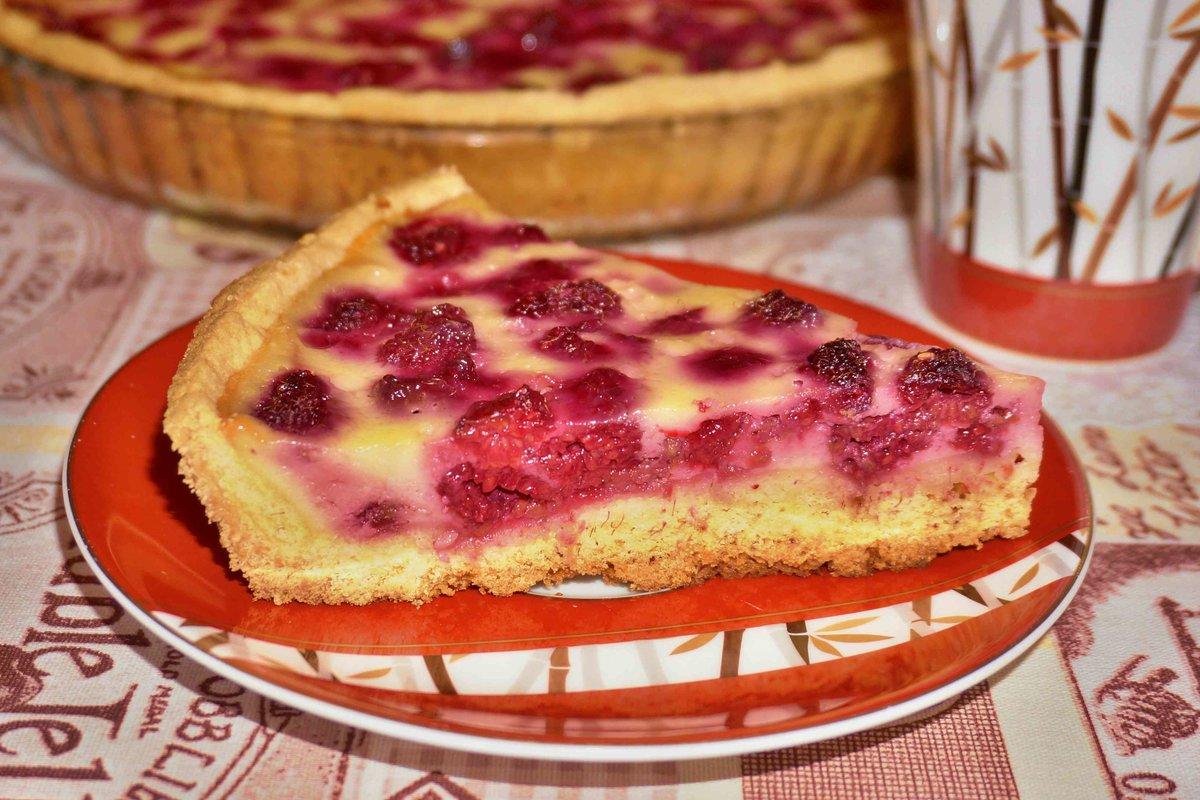 браке родились пироги из малины рецепт с фото стоит