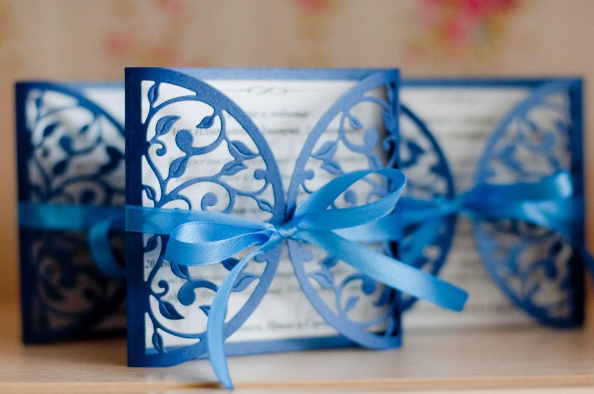 числе картинки для пригласительных на свадьбу в голубом цвете выводится печать при
