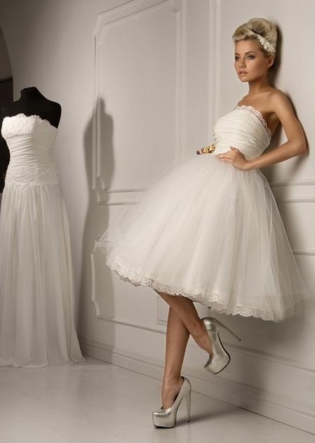 e8f5522d3f97e9a Свадебный образ в стиле винтаж - сделай свою ретро-свадьбу ...