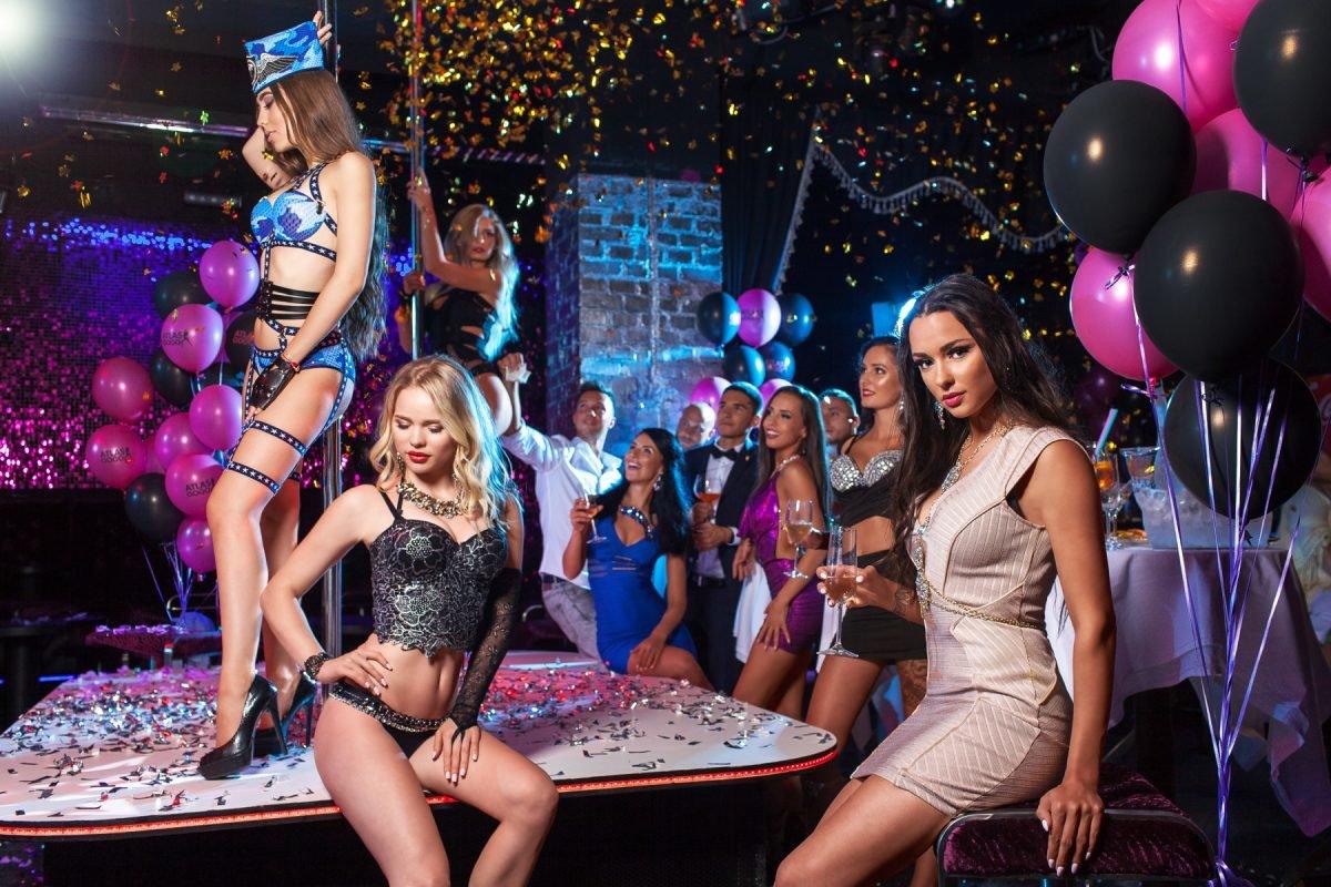 сексуальные и ночные развлечения проблемах