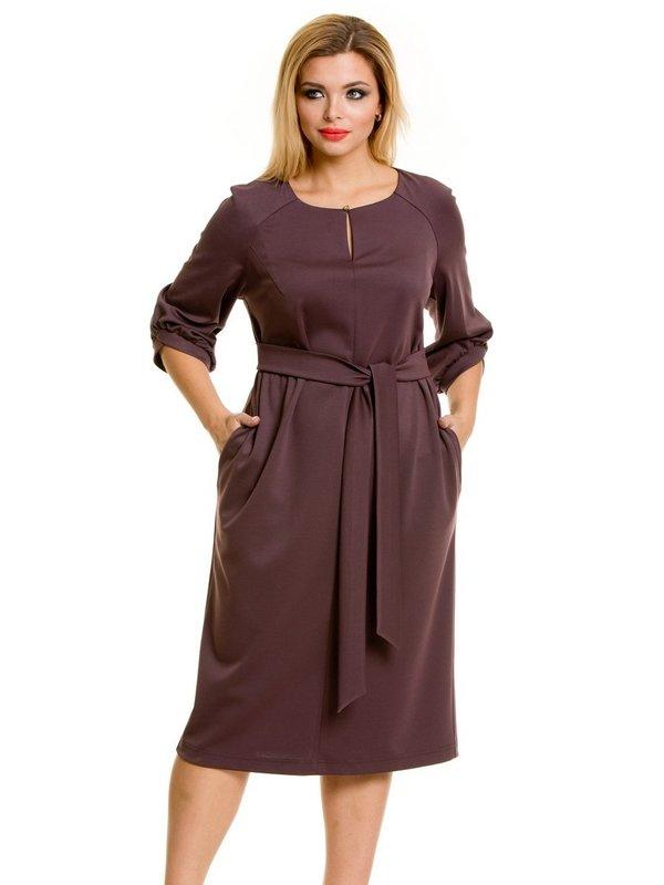 4e1aa9a9ab2b9e0 36 карточек в коллекции «Повседневные платья для полных женщин ...