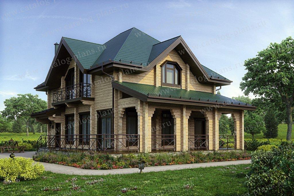 проекты домов русская усадьба