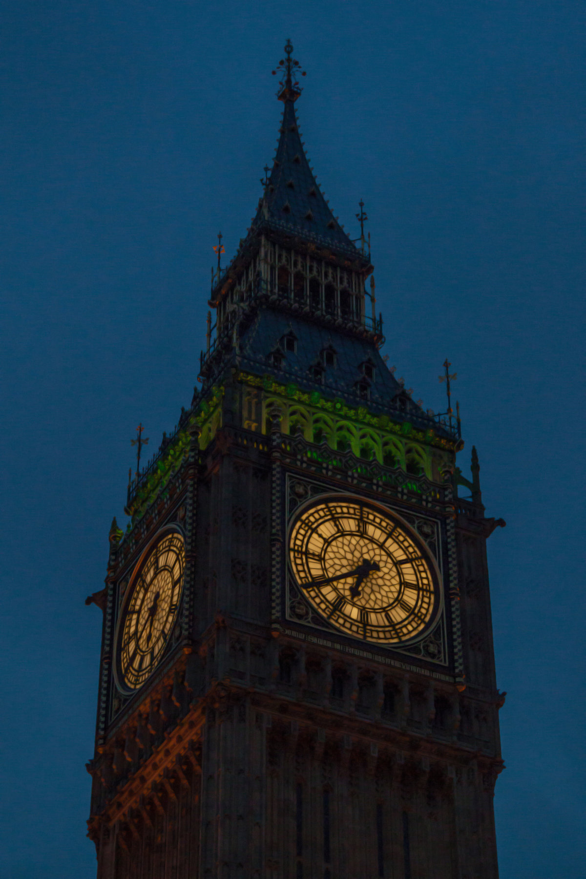 time in london - photo #8