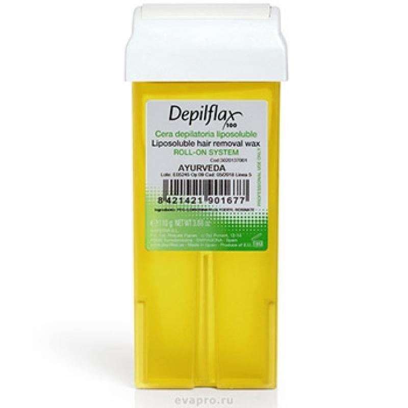 Воск для депиляции depilflax отзывы