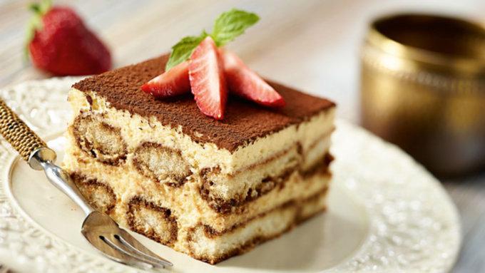60 рецептов вкусных тортов - видео рецепты в домашних условиях 9
