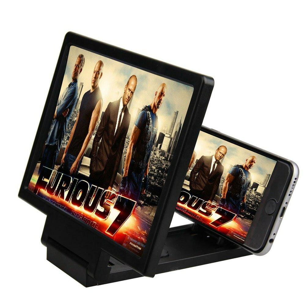 3D увеличитель экрана телефона в Моршанске
