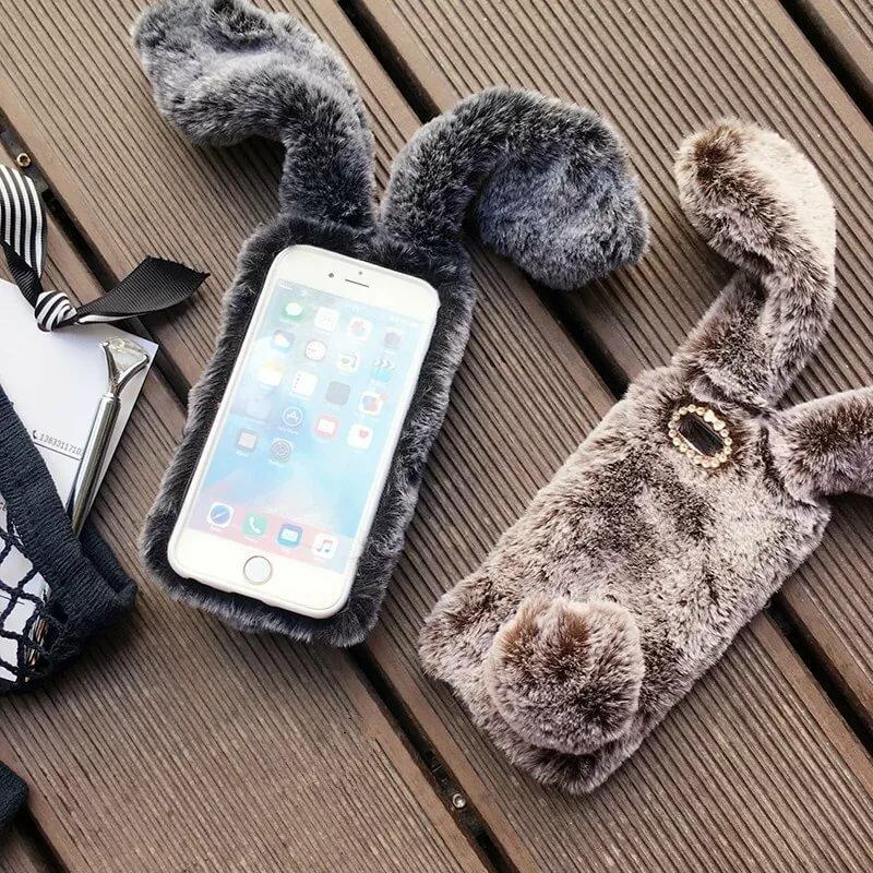 зимние чехлы для айфона фото от холода производители используют