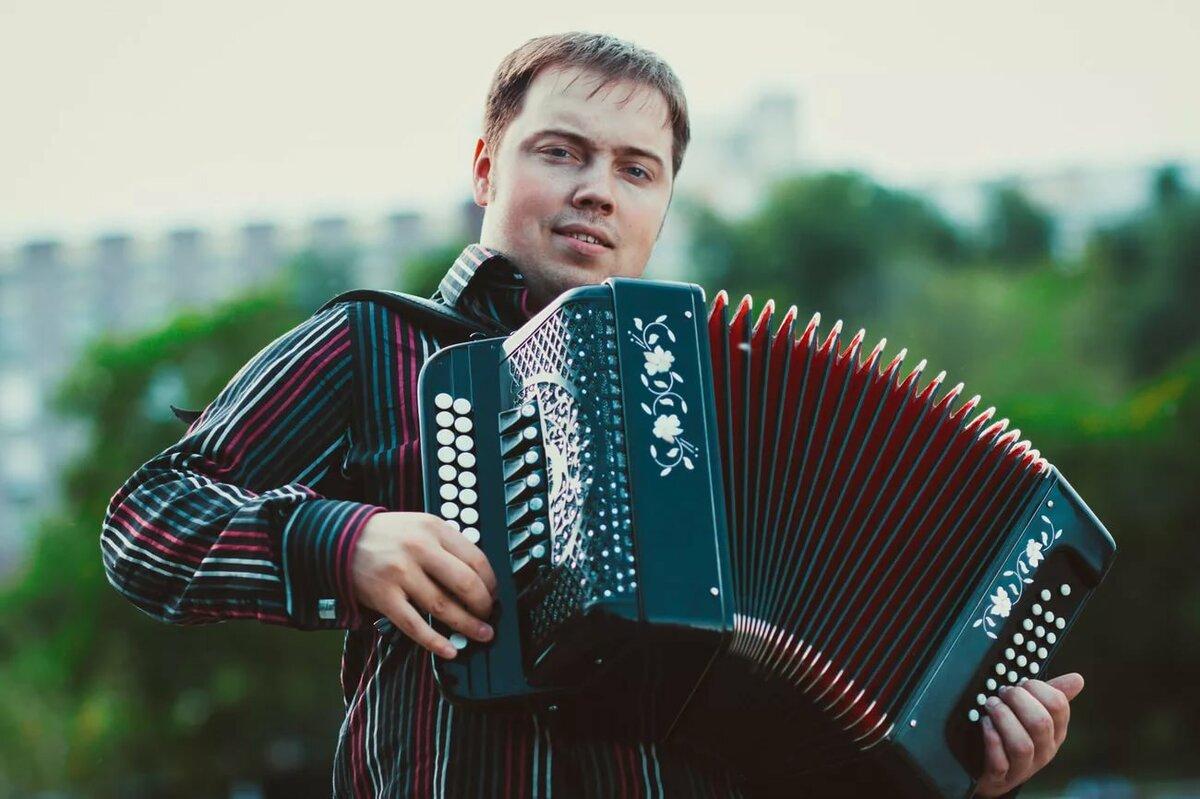 Русский гармонист картинки