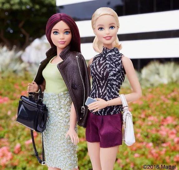 Куклы подружки картинки