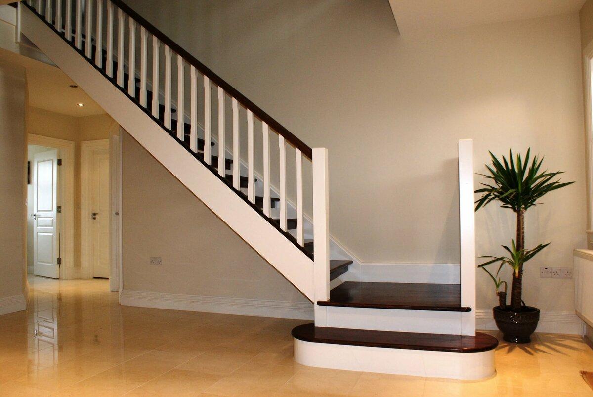Картинки домашние лестницы