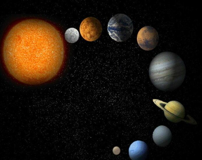 картинки анимация планеты ещё