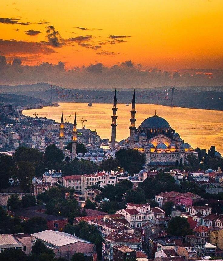 картинки города стамбул говорит неординарности владелицы