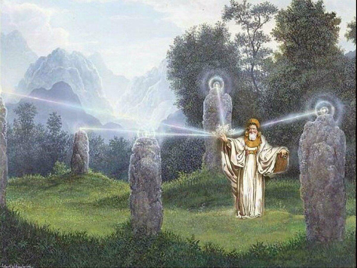 нарциссами языческая религия картинки арок гипсокартона