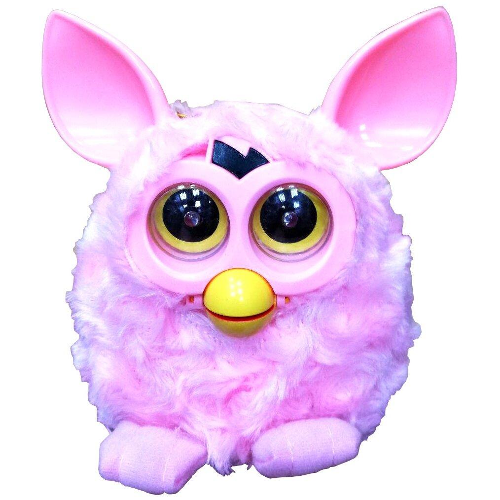 Интерактивная развивающая игрушка Furby в Октябрьске