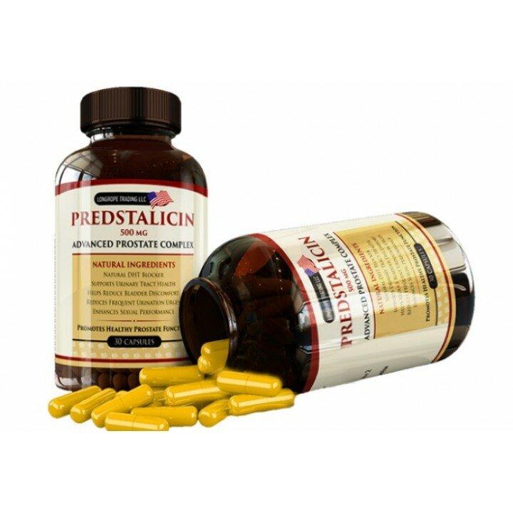 Predstalicin от простатита в Актобе