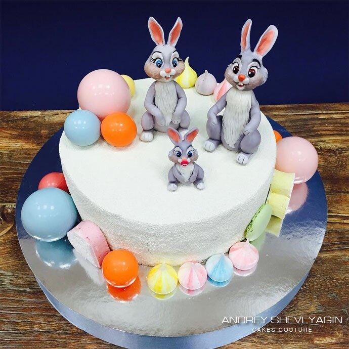 часто торт зайчик картинка замечательный декоративный кустарник