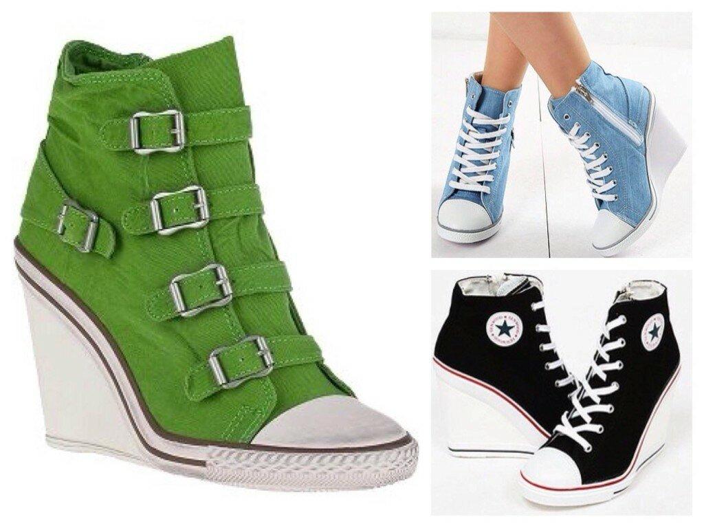 правильно картинки обувь женские сникерсы также