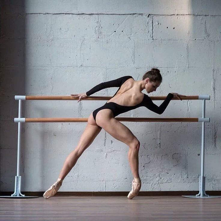 Фотостудия для балерин компания