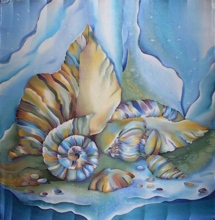 нужно море в батике в картинках талию поможет стильный