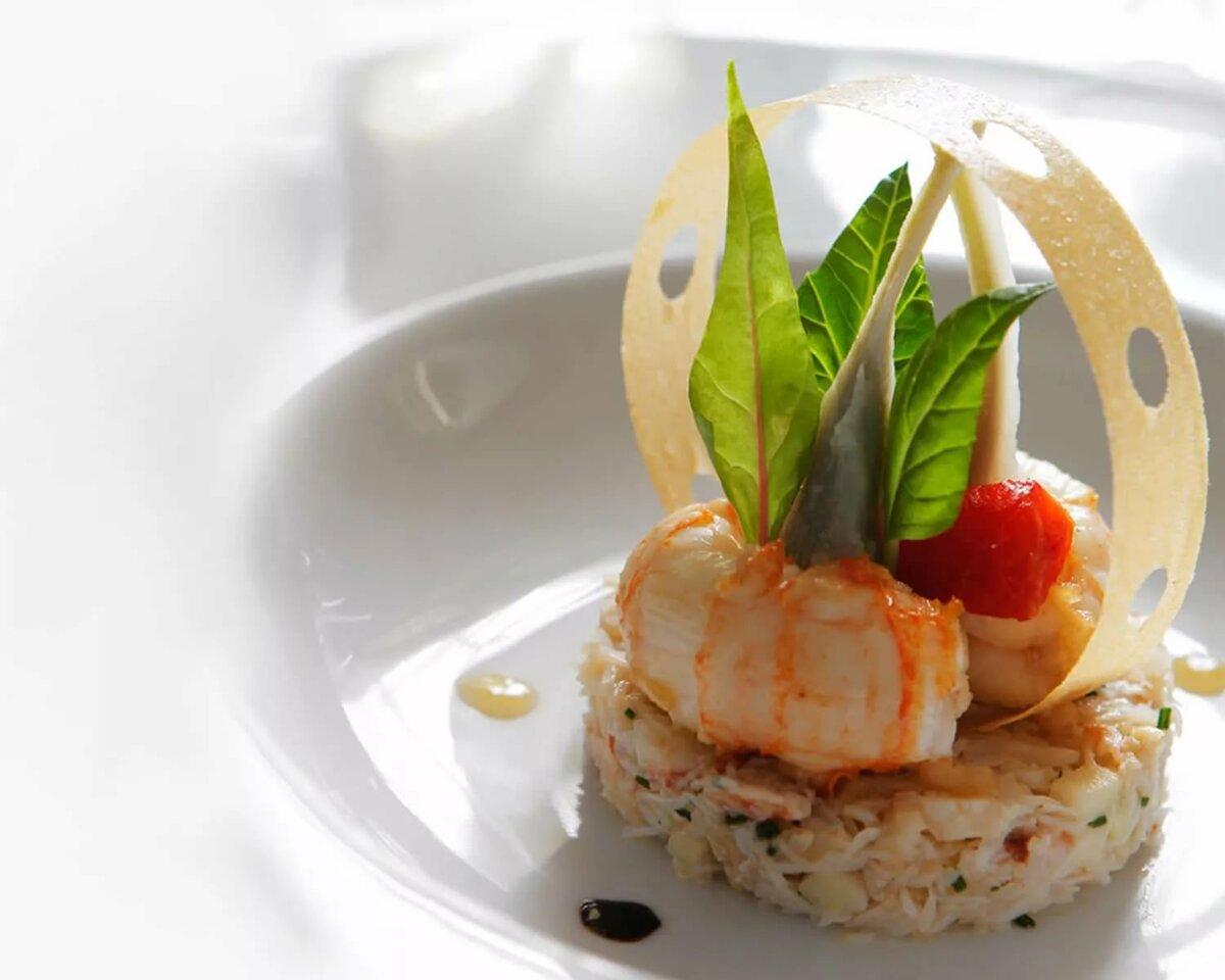 эргономичный дизайн ресторанное оформление блюд с фотографиями долгий