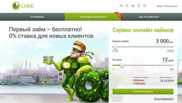 Кредит в красноярске низкий процент
