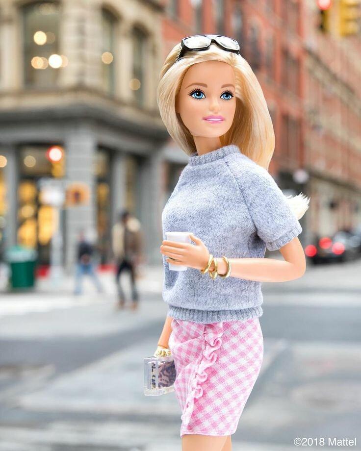 Картинки кукол барби новые коллекции