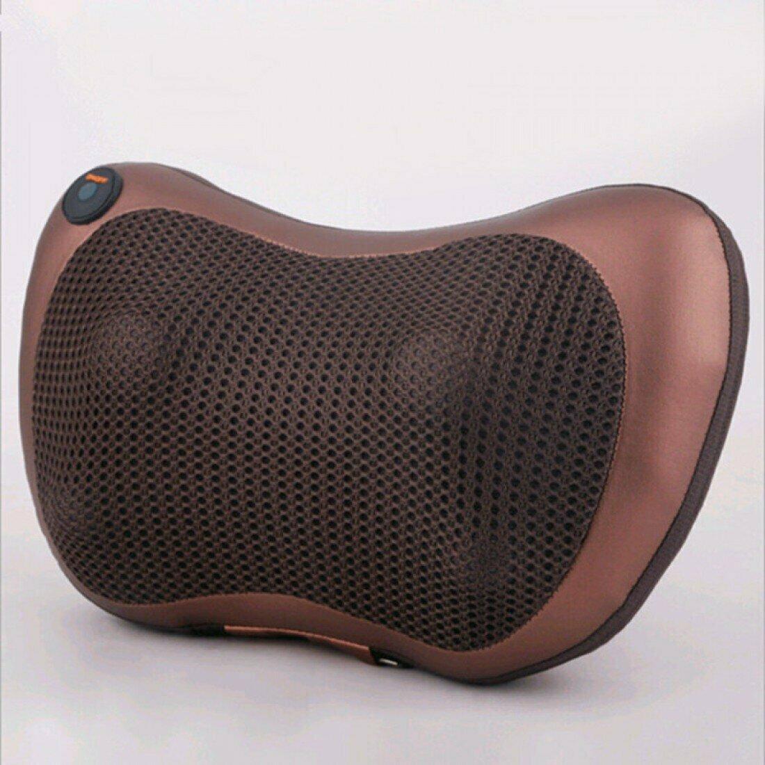 Wellneo Shiatsu - массажная подушка 2 в 1 в Саратове