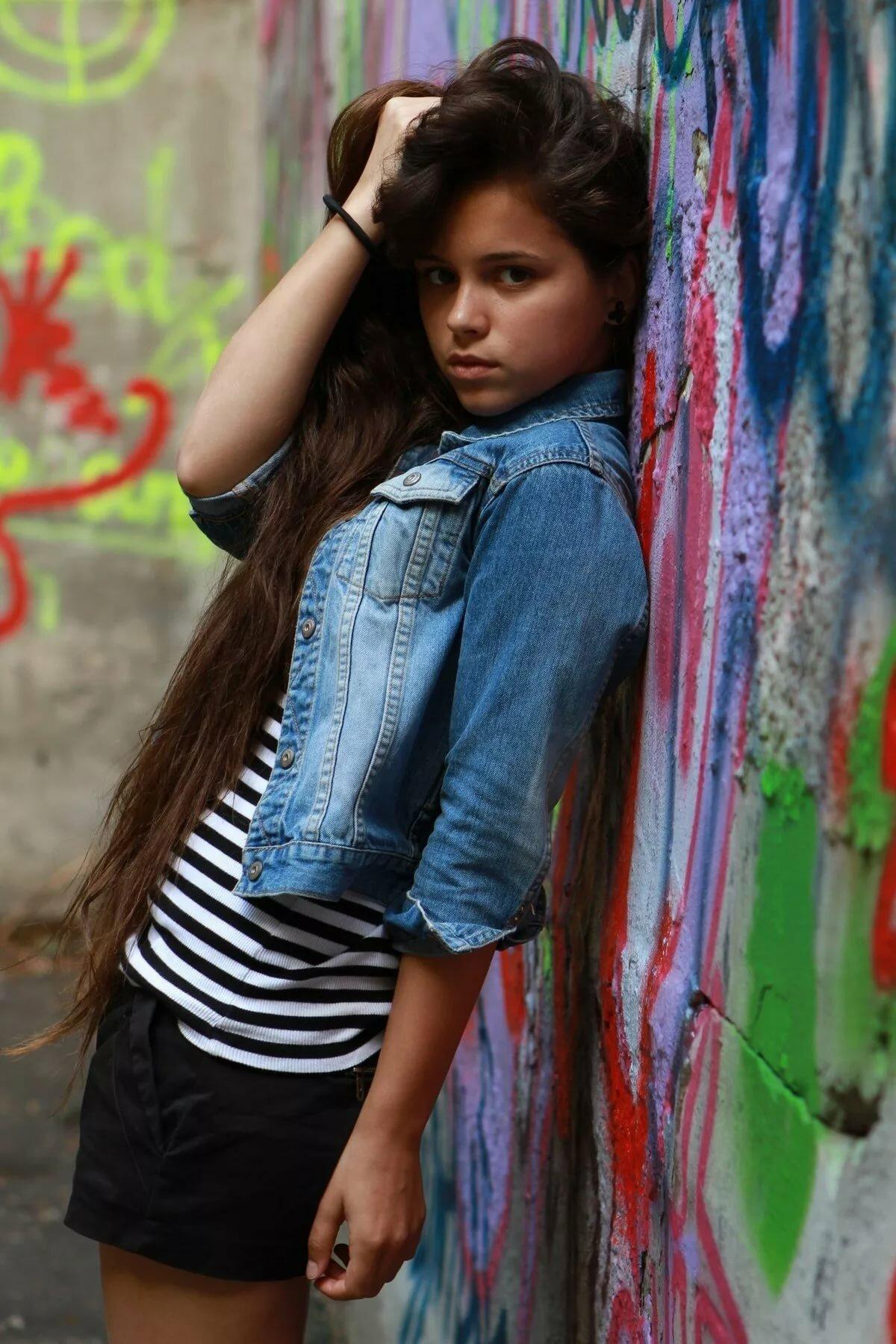 Марине, крутые картинки для девочек 13