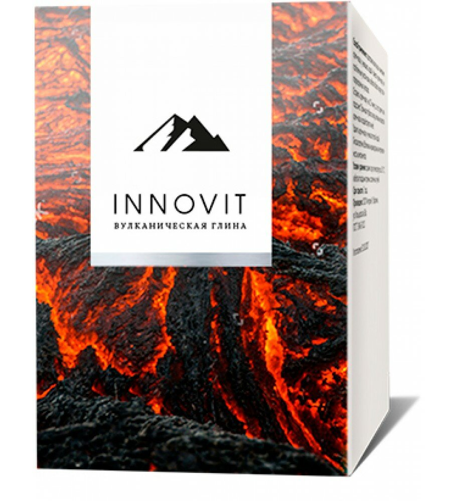 Innovit - омолаживающий комплекс для волос, кожи, ногтей в Алчевске