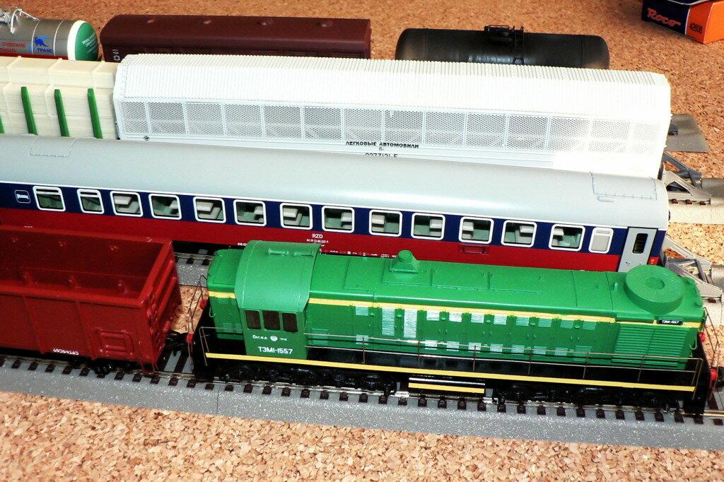Картинки моделей поездов