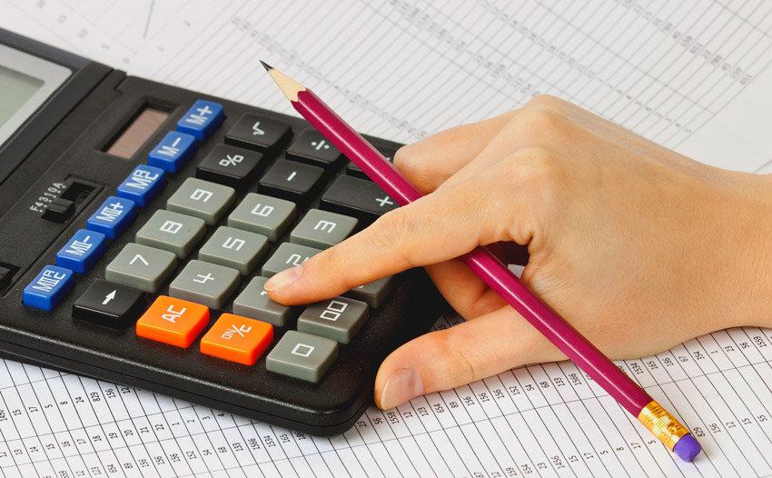 При расчете УСН учитывайте доход со всех счетов ИП, в том числе личных