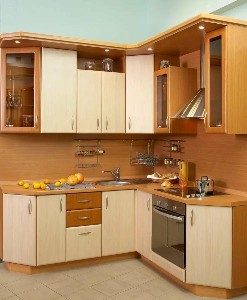картинки кухонных гарнитуров для маленькой кухни угловые фото помощью