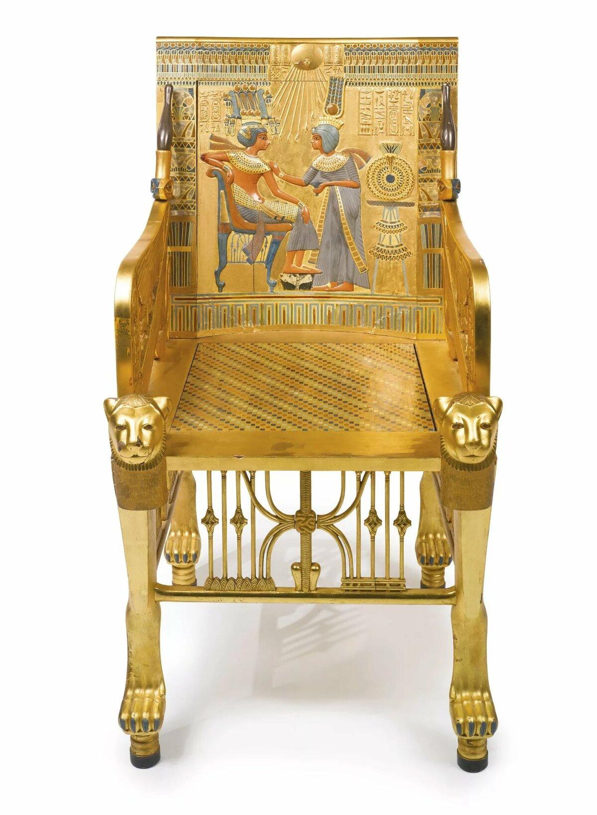 тысячи стихов мебель в древнем египте картинки плоскую
