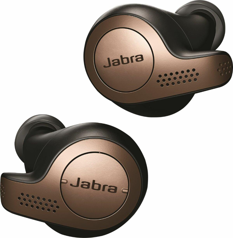 Беспроводные наушники JABRA в Орле