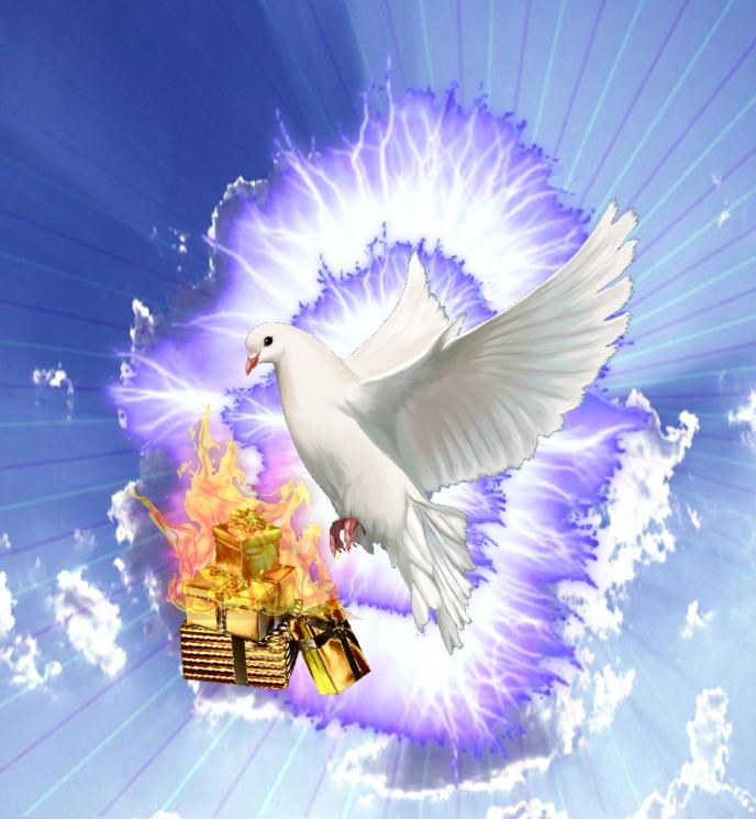 Картинки с святым духом