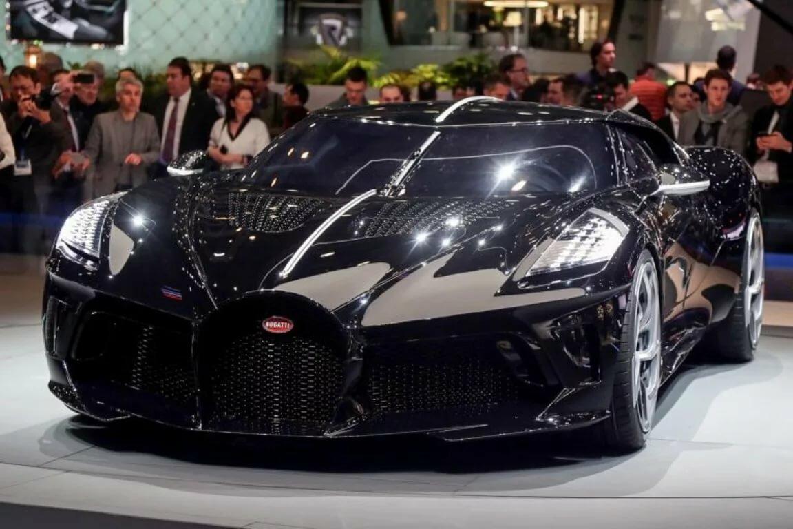 нас фото самой дорогой машины в мире кизляре