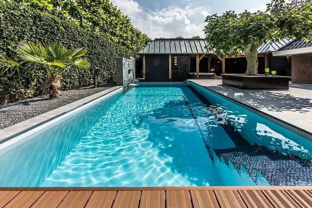 бассейн картинки для дома каспий