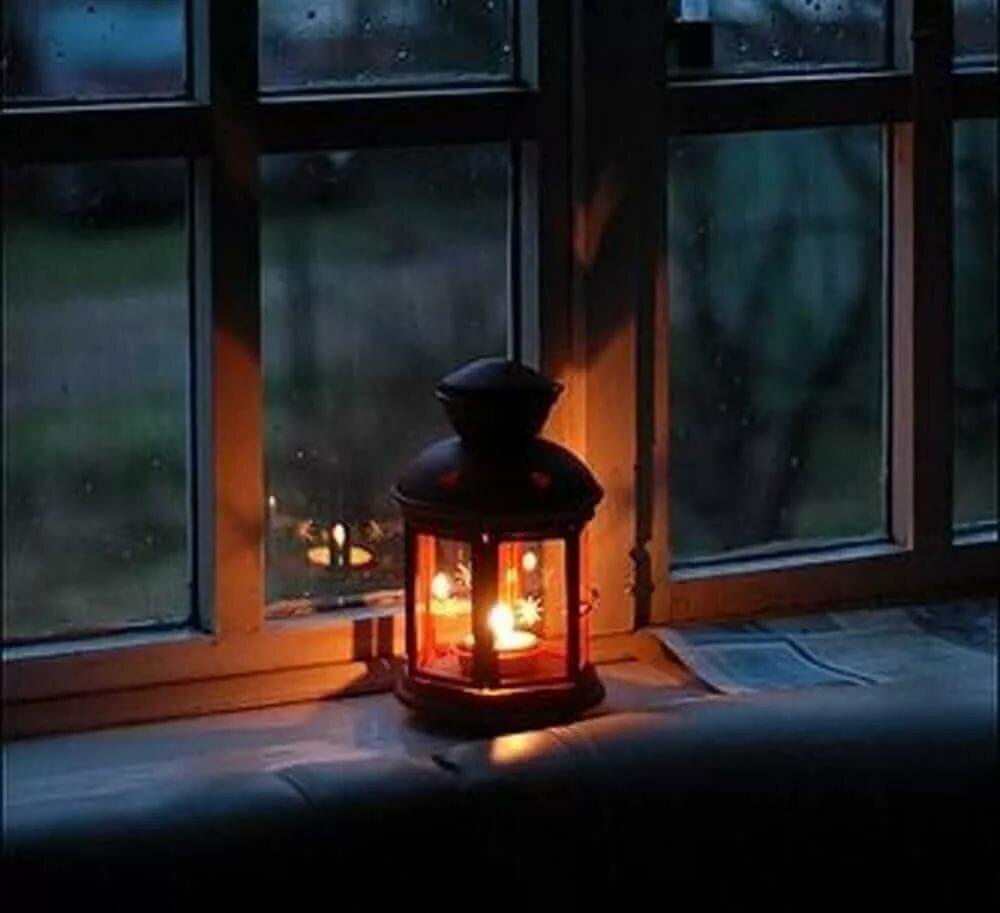 гифка свет в окнах подбираются
