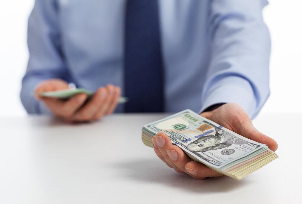 Картинка деньги в кредит