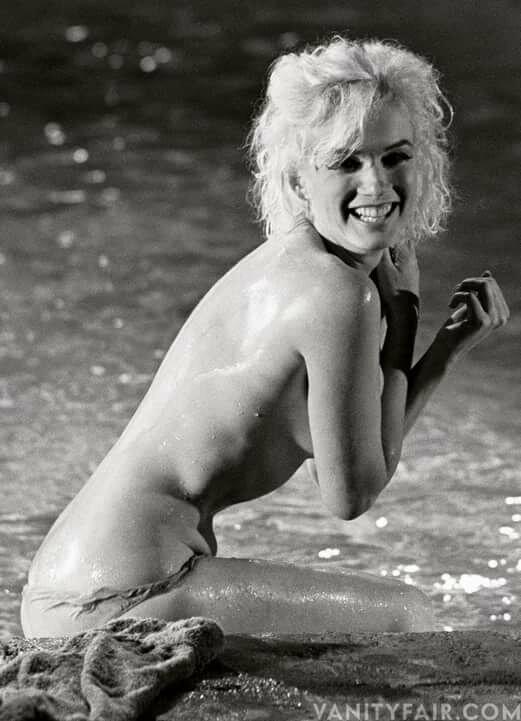 Free marilyn monroe nudes