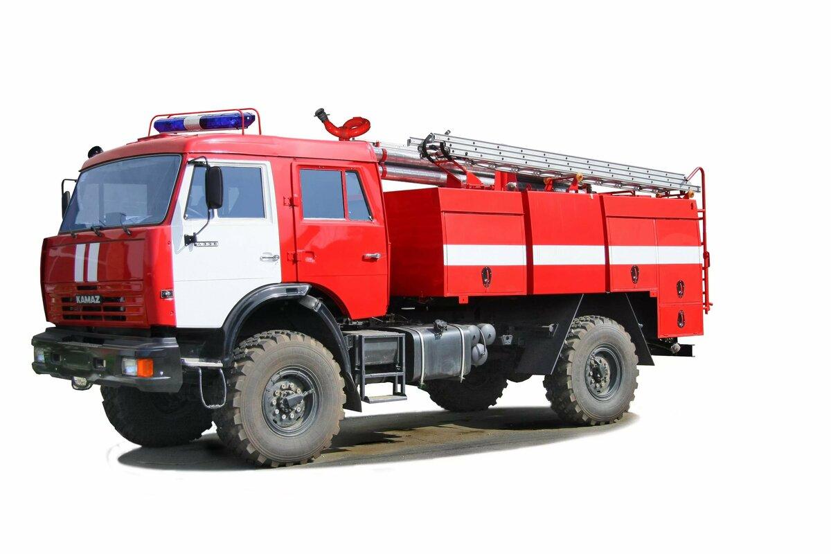 Картинки пожарника машина