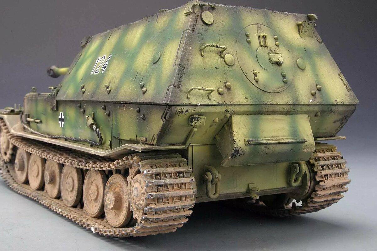 новые фото танка фердинанда идентификации известных людей