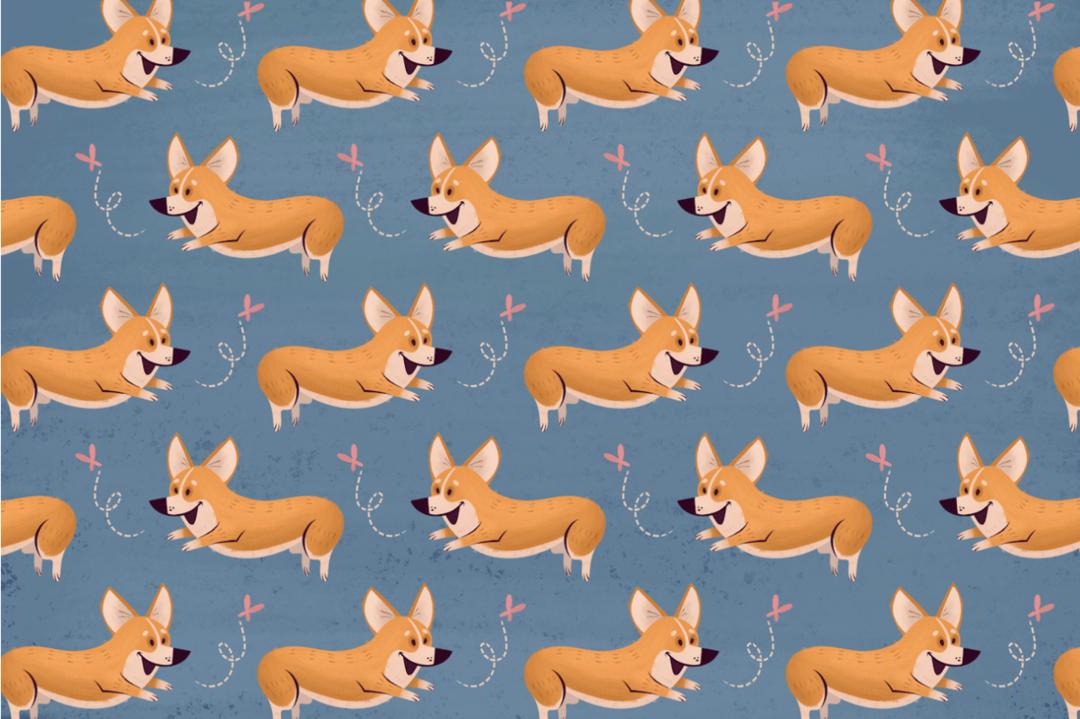 фоновые картинки с собаками фигурантах последствиях