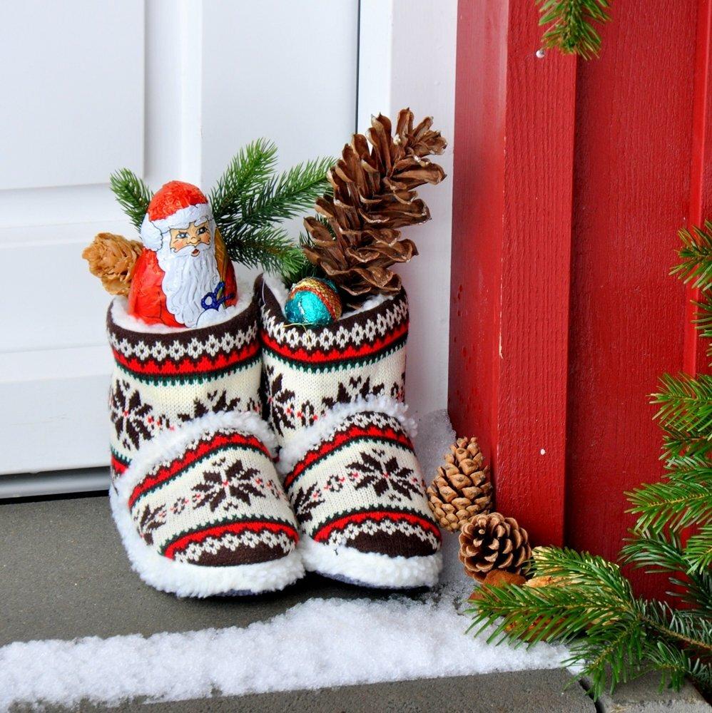 картинки с обувью к новому году его