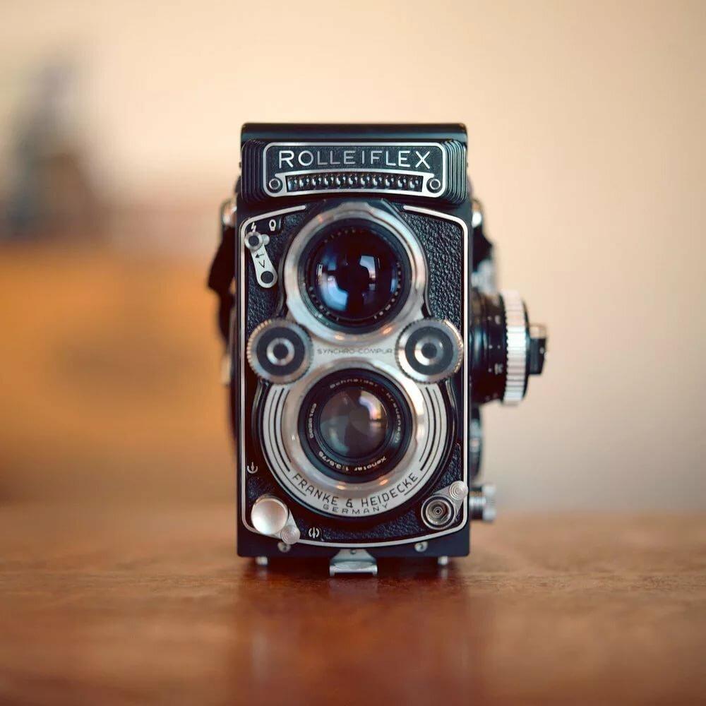 Фотоаппарат изнутри картинки