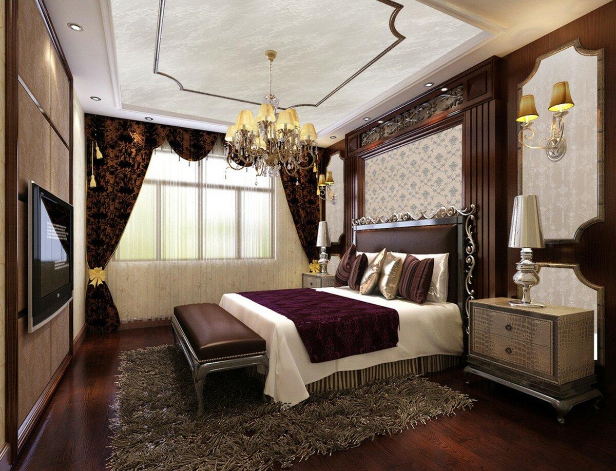 Спальня в стиле итальянском фото осознавать
