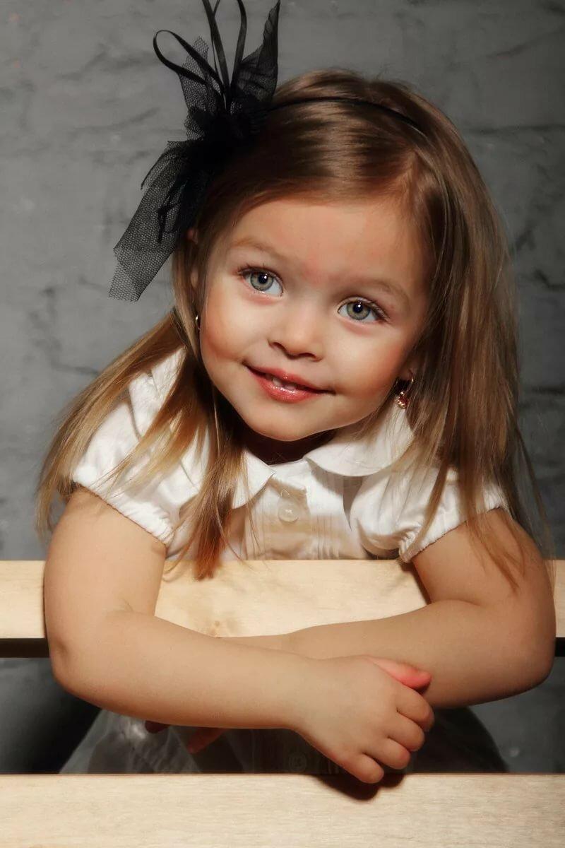 Б у фото и картинки детей