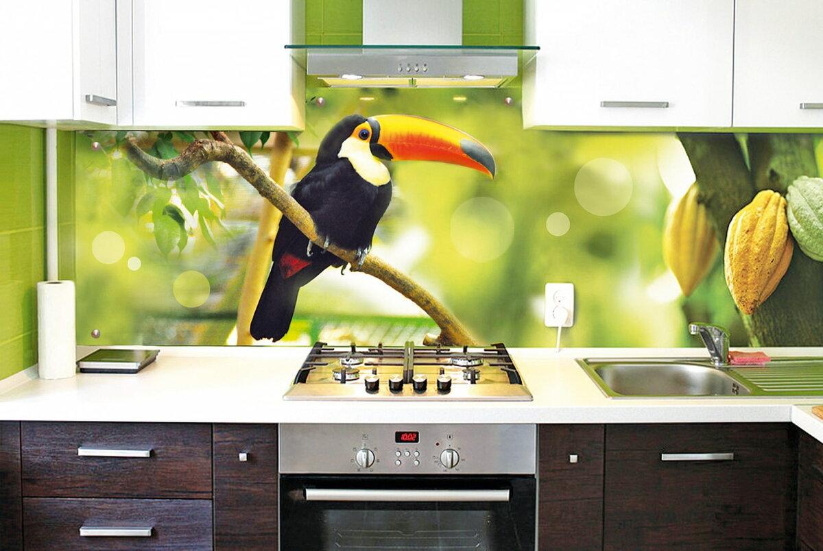 Картинки для рабочей стенки кухни